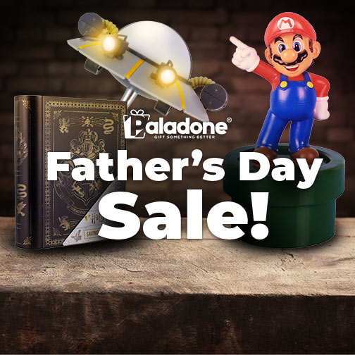 Father's Day Sale Buy One Get One 40% Off