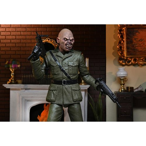 An American Werewolf in London Ultimate Nightmare Demon 7-Inch Scale Action Figure