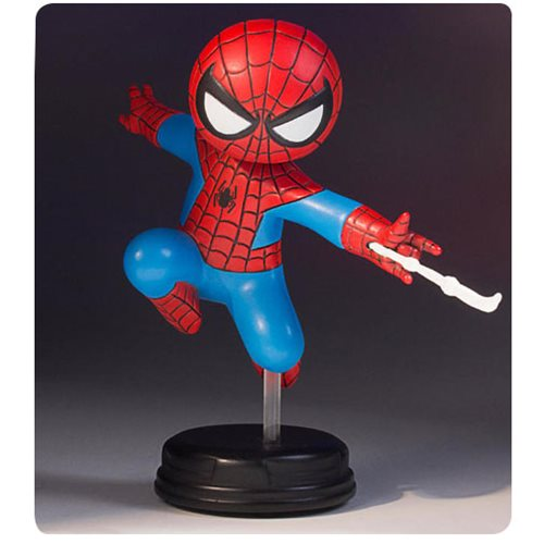Spider-Man Animated Statue - Convention Exclusive