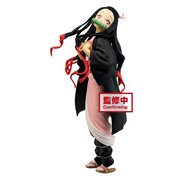 Demon Slayer: Kimetsu no Yaiba Nezuko Kamado Glitter and Glamours Statue