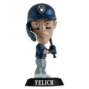 MLB Milwaukee Brewers Christian Yelich 4-Inch Bobble Head