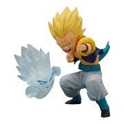 Dragon Ball Z G x Materia Gotenks Statue