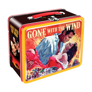 Gone with the Wind Large Fun Box Tin Tote
