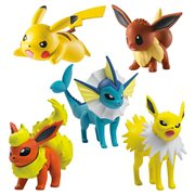 Pokemon Figure Multipack Case
