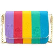 Disney-Pixar Inside Out Mixed Feelings Crossbody Purse