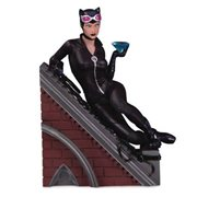 DC Villains Catwoman Multi-Part Statue