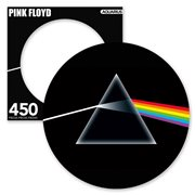 Pink Floyd Dark Side 450-Piece Picture Disc Puzzle