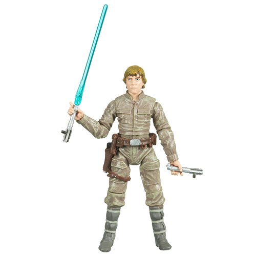 Star Wars The Vintage Collection Luke Skywalker (Bespin Fatigues) 3 3/4-Inch Action Figure