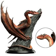 The Hobbit Smaug Mini-Statue