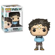 FLCL Naota Pop! Vinyl Figure #457