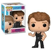 Dirty Dancing Johnny Pop! Vinyl Figure #697