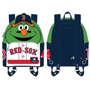 MLB Boston Red Sox Wally the Green Monster Mini-Backpack