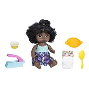 Baby Alive Super Snacks Snackin' Noodles Baby African American Doll