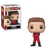 La Casa De Papel Denver Pop! Vinyl Figure #742