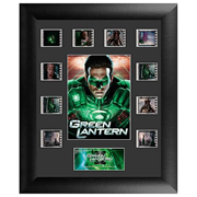 Green Lantern Movie Series 1 Mini Montage Film Cell