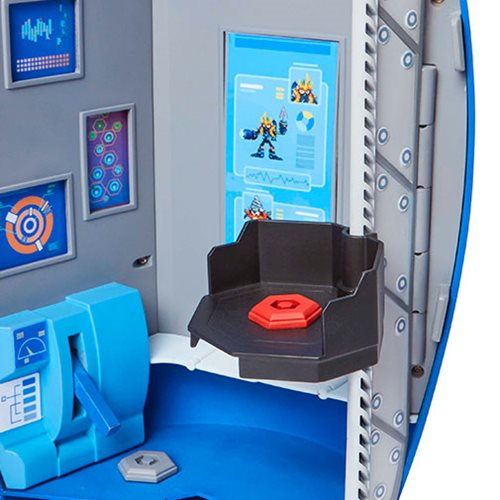 Mega Man Playset