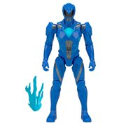 Power Ranger Movie Blue Ranger 5-Inch Action Figure