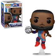 Space Jam: A New Legacy LeBron James Leap Pop! Vinyl Figure