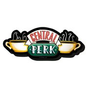 Friends Central Perk Logo Funky Chunky Magnet