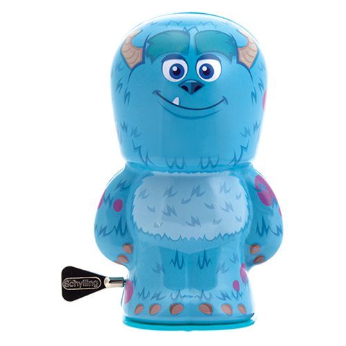 Monsters, Inc. Sulley Windup Bebot