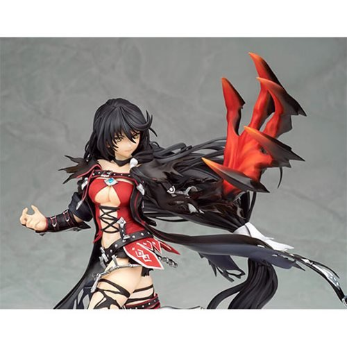 Tales Of Berseria Velvet Crowe 1 8 Scale Statue Entertainment Earth