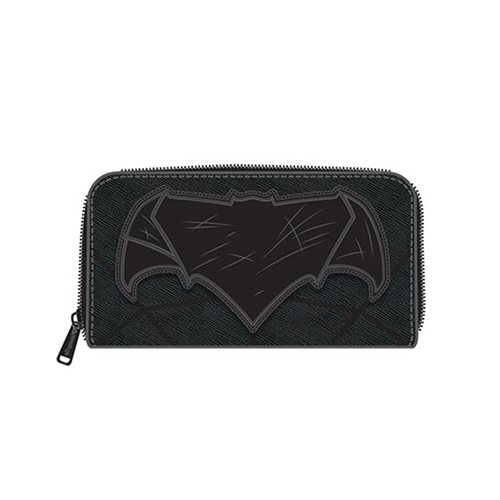 Batman Zip Around Wallet