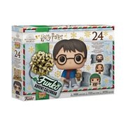 Harry Potter 2020 Edition Pocket Pop! Advent Calendar