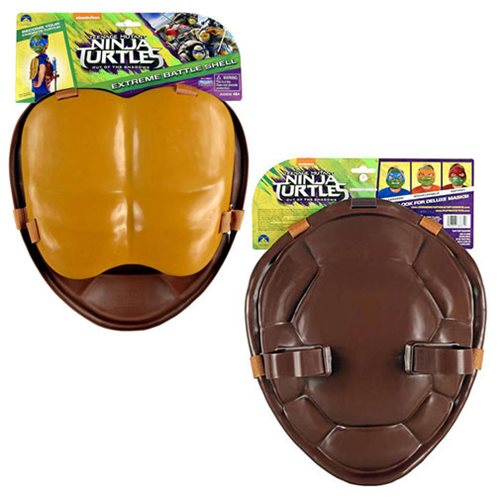 Teenage Mutant Ninja Turtles: Out of the Shadows Movie Extreme Battle Shell
