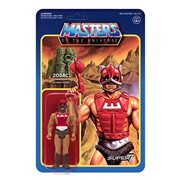 Masters of the Universe 3 3/4-inch Zodac ReAction Figure