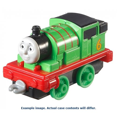 Thomas and Friends Adventure Small Die-Cast Engines Case