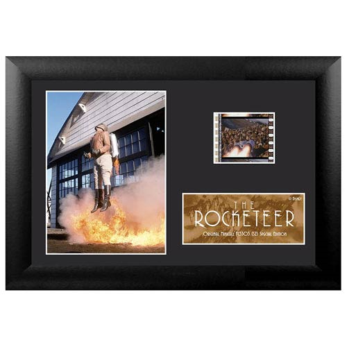 Rocketeer Series 2 Mini Cell
