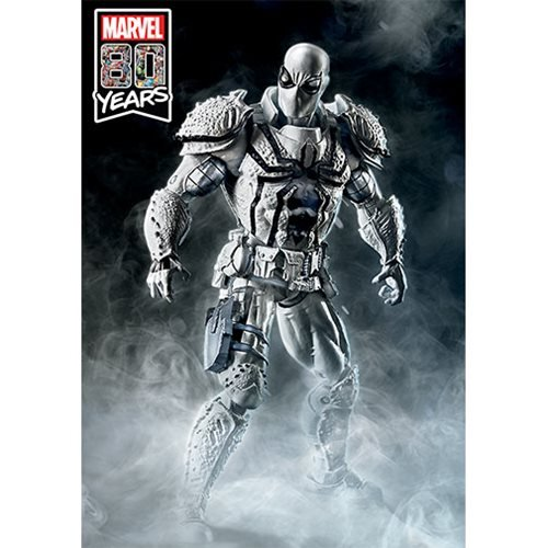 Marvel Legends 6-Inch Agent Anti-Venom Action Figure