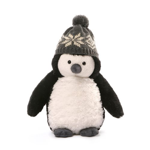 Puffers Penguin Small Plush