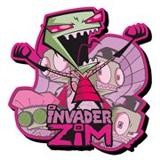 Invader Zim Funky Chunky Magnet
