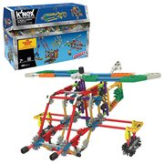 K'NEX 35 Model Ultimate Building Set