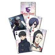 Tokyo Ghoul SD Tokyo Ghoul Playing Cards