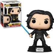 Star Wars: The Rise of Skywalker Ben Solo with Blue Saber Pop! Vinyl Figure