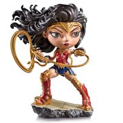 Wonder Woman WW84 MiniCo. Vinyl Figure
