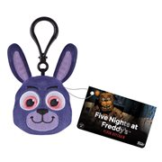 Five Nights at Freddy's Bonnie Plush Key Chain