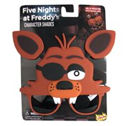 Five Nights at Freddy's Foxy Fox Sun-Staches