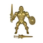 Masters of the Universe Vintage Gold He-Man 5 1/2-Inch Action Figure