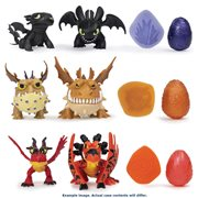 Dragons Legends Evolved Evolution Pack Mini-Figure Case