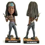 The Walking Dead Michonne Bobble Head