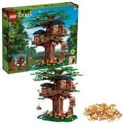 LEGO 21318 Ideas Tree House