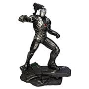 Marvel Movie Gallery Avengers: Endgame War Machine Statue