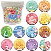 Care Bears 144-Piece Bucket o' Buttons