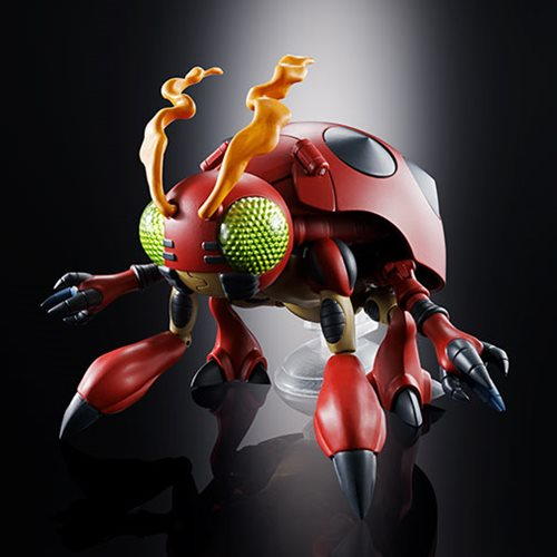 Digimon 06 Atlur Kabuterimon Digivolving Spirits Action Figure