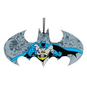 DC Comics Originals Batman Logo Hanging Acrylic Print