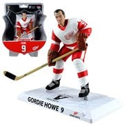 NHL Detroit Red Wings Gordie Howe 6-Inch Action Figure