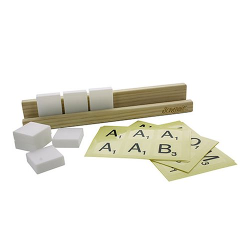 Scrabble Tile Light